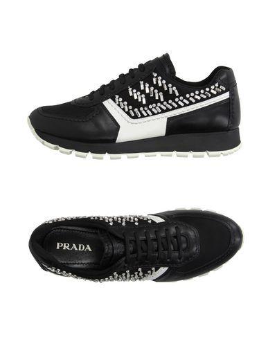 PRADA Sneakers & Deportivas mujer Zi50VZkPi