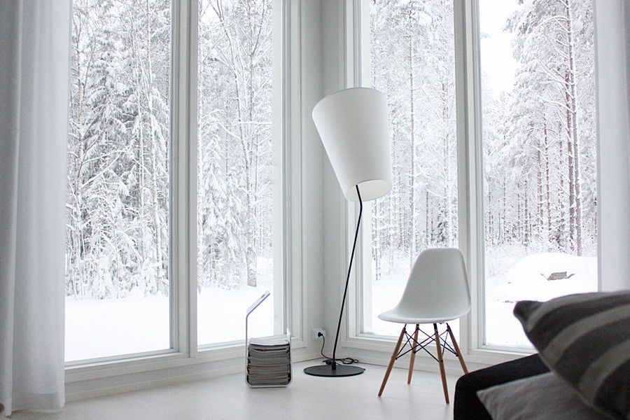 winter | All you need is White -blogi