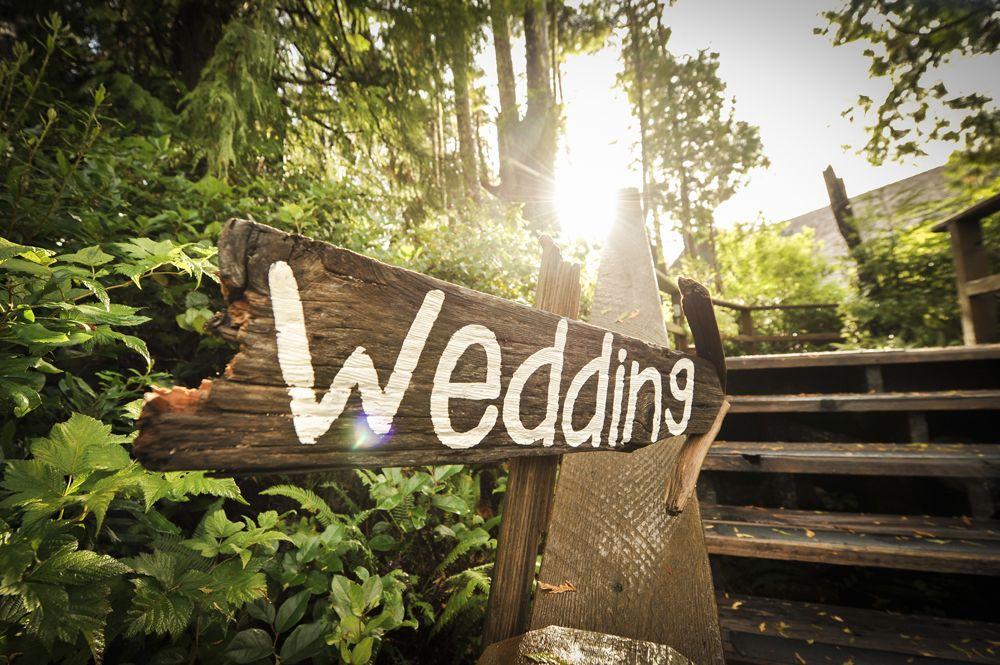 Courtney & Owen - Rainforest Wedding in Tofino, BC