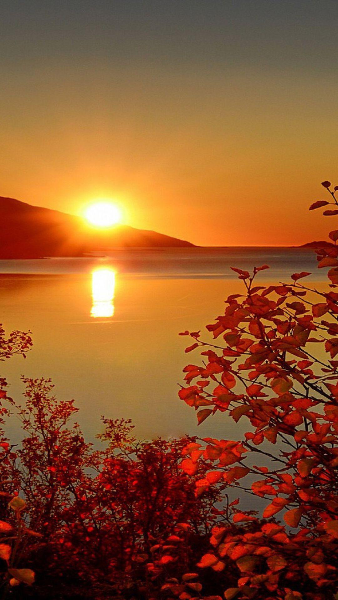 Beautiful Autumn Wallpapers24 Beautiful Nature Beautiful Landscapes Beautiful Sunset