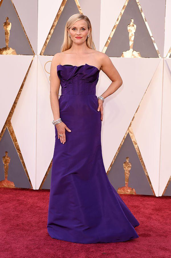 Oscars Dresses 2016 — Best Dressed On The 88th Academy Awards Red Carpet