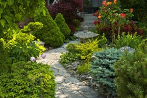 The Helmke Industries Approach: Helmke Industries offers a proven track record of creative, quality landscape design and maintenance.