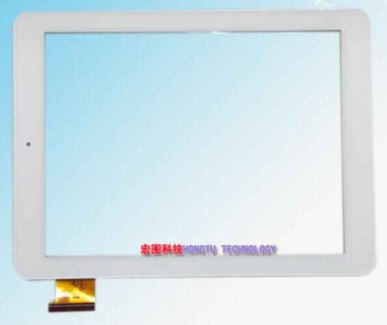 "New For 9.7"" Teclast x98 Plus II Tablet X98 PLUSII OLM-097C1569-VER.1 Touch Screen Panel digitizer Glass Sensor Replacement"