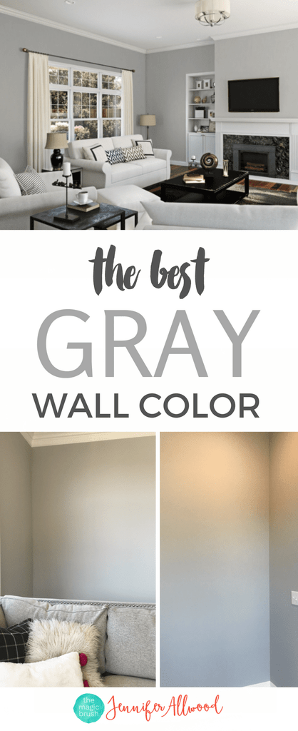 Debut of my new Gray Paint Color images
