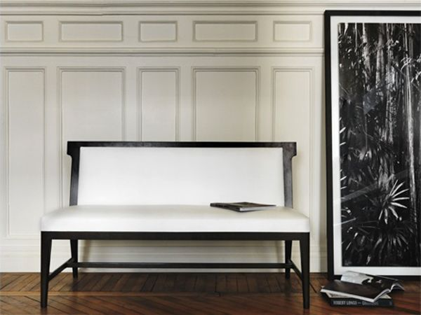 DPAGES – a design publication for lovers of all things cool & beautiful | Gilles & Boissier Debuts Furniture & Lighting