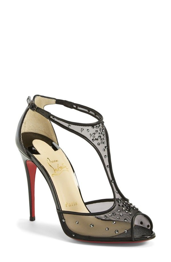 christian louboutin shoes nordstrom