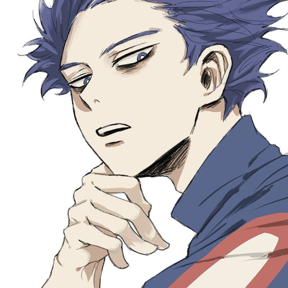 Hitoshi Shinso X reader - Chapter 4 ~ Trust