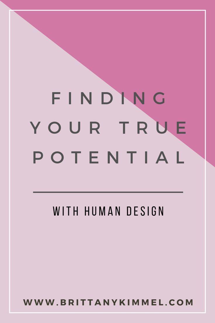 HumanDesign dating