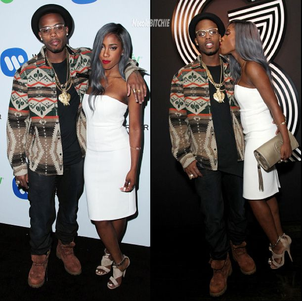 sevyn streeter and bob relationship questions