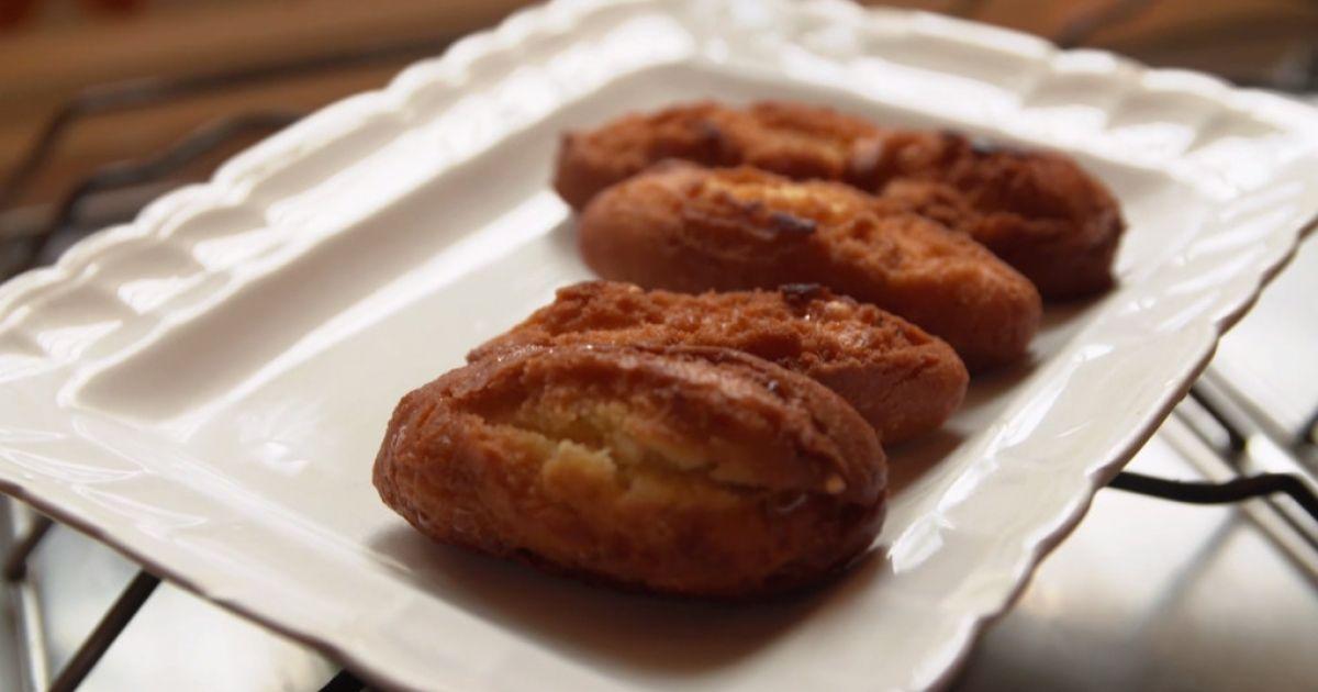 Doigts De Sorciere Art Culinaire Alimentation Gateaux Et Desserts