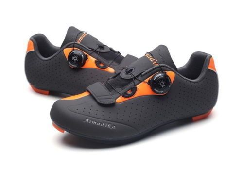 d2e0a9d69 Aimadika Bicycle Road   MTB Cycling Shoes Mountain Bike Size US 10   Aimadika  RoadMTB