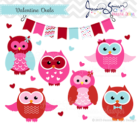 Jessica Sawyer Design New Valentine S Day Clipart Valentines Day Clipart Download Valentines Clip Art