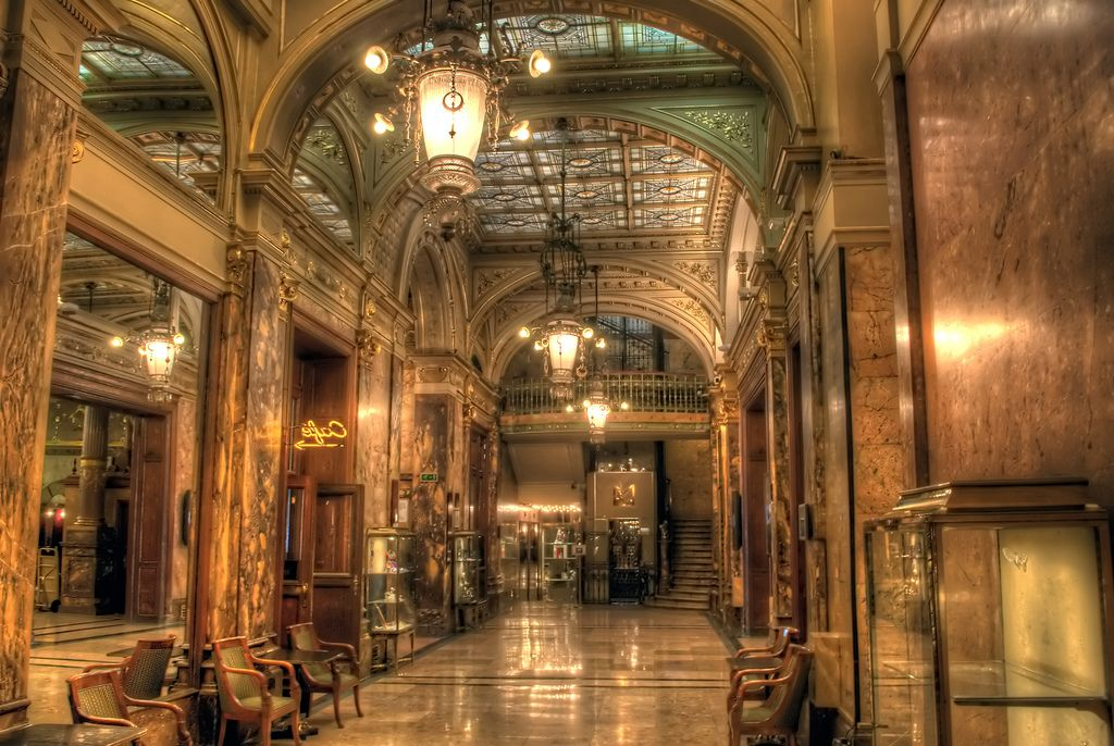 Art Nouveau In Brussels 12 Ways To Enjoy Belgium And Hotel Nice