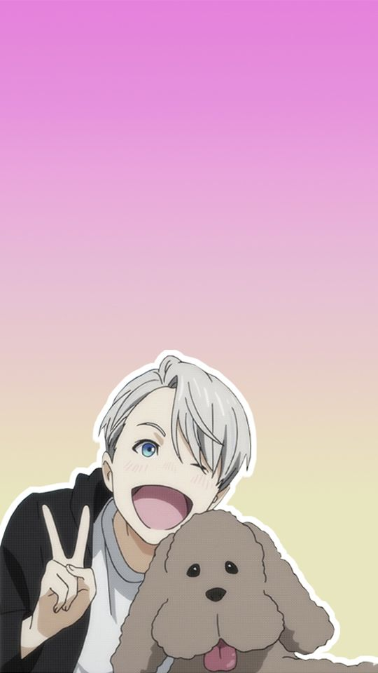 Yuri On Ice Wallpaper Tumblr Yuri On Ice Yuri Yuri On