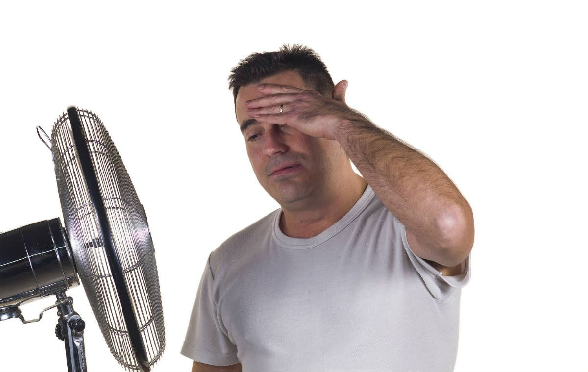 What Can Cause an Air Conditioner to Blow Warm Air Beat