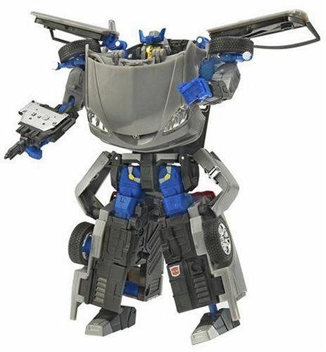Transformers Alternators Acura RSX Camshaft -- Click On
