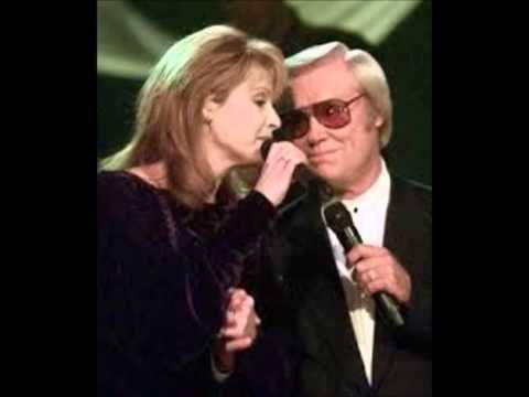 George Jones & Patty Loveless*****(You Don't Seem To Miss Me) - YouTube