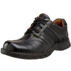 clarks unstructured men's casual oxford my old ones are