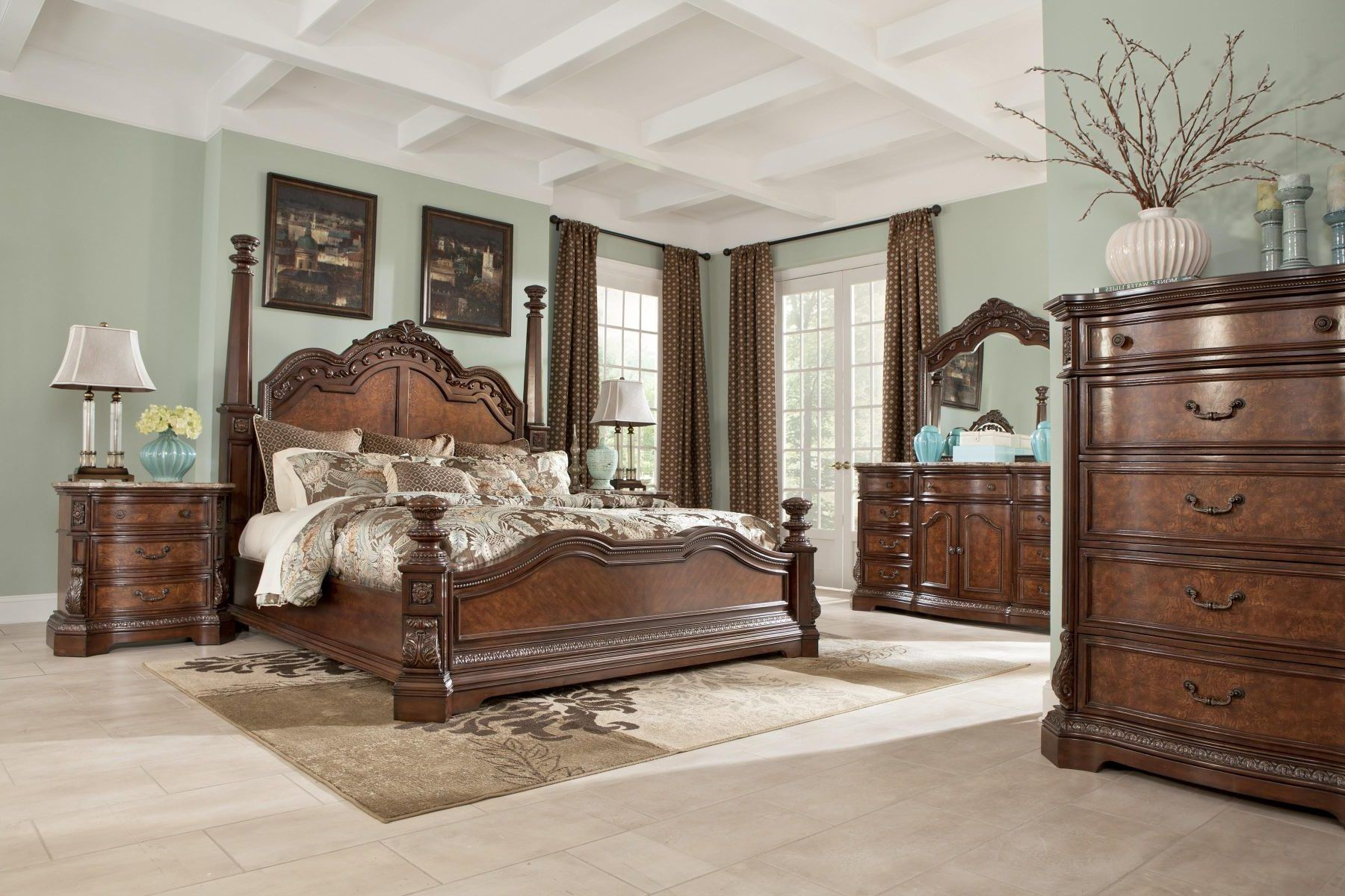 Best Marlo Furniture Bedroom Sets Style