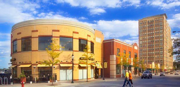 Shop Downtown Arlington Heights Arlington Heights Illinois Arlington Heights Chicago Suburbs