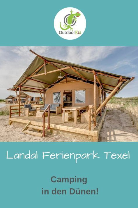 Photo of Camping Landal Sluftervallei: fantastic camping in the dunes of Texel!
