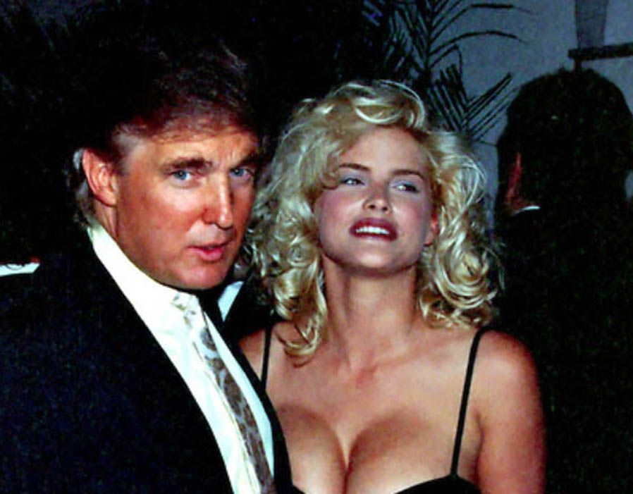 Anna Nicole Smith howard k stern