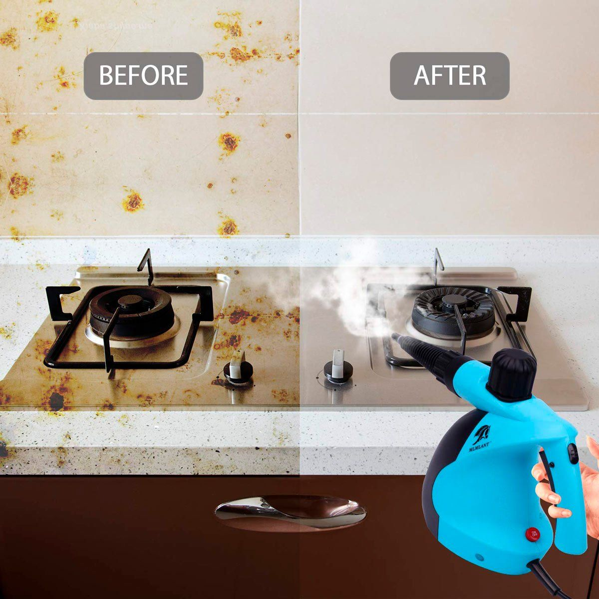 11 Brilliant Ways To Use A Steam Cleaner At Home In 2020 Steam Cleaners Cleaning House Cleaning Tips