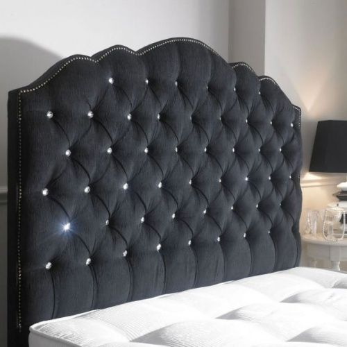 Diamond Studded Headboards Google