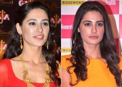 Nargis Fakhri Plastic Surgery Before and After - http://www.celebsurgeries.com/nargis-fakhri-plastic-surgery-before-after/