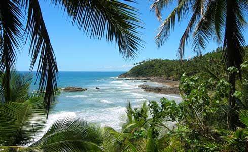Ilhéus na Bahia