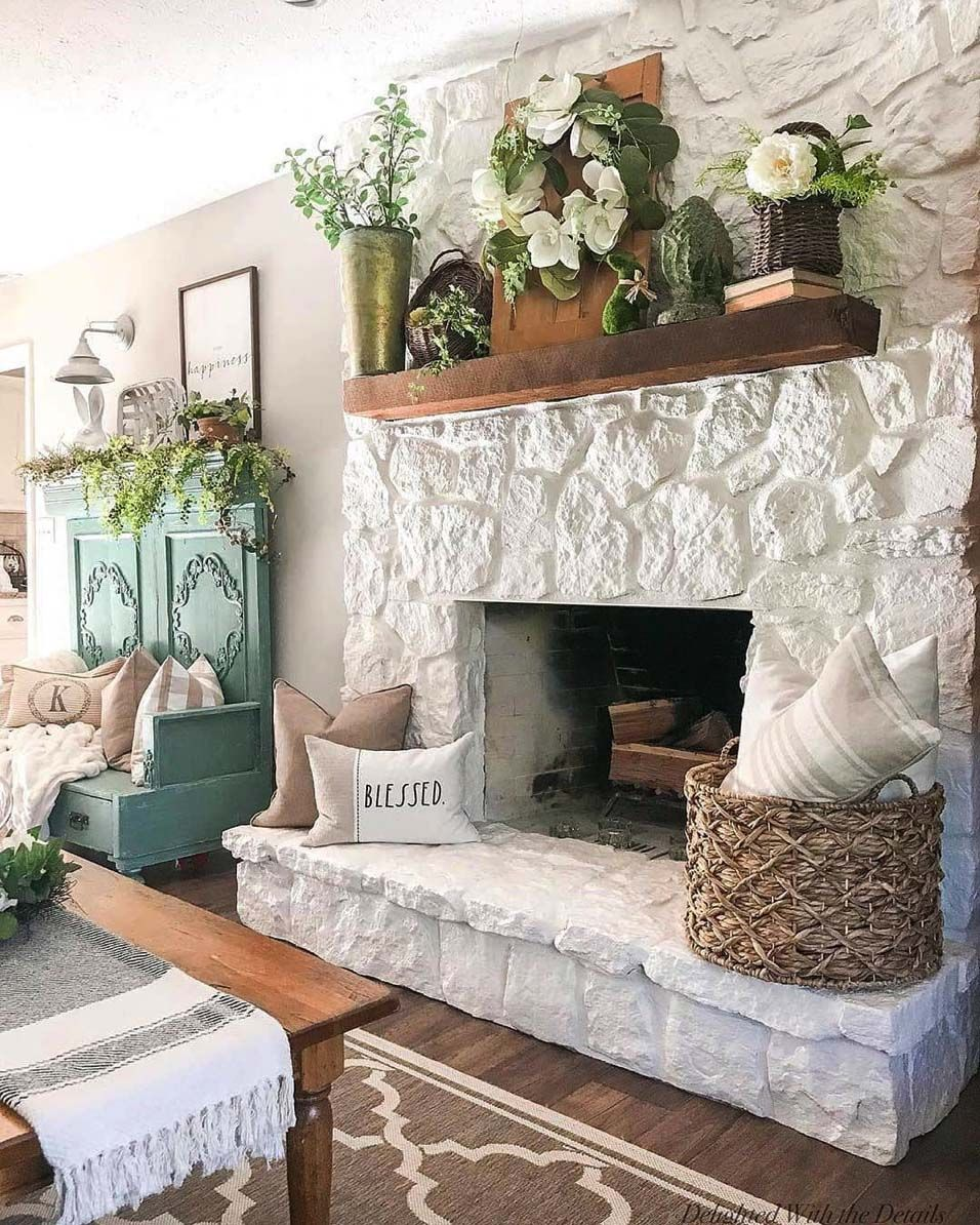 Photo of 15 Fresh And Inviting Ideas For Infusing Spring Into Your Home