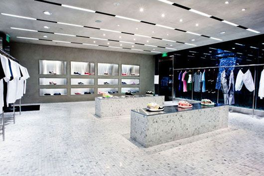 Retail Clothing Store Interior Design Google Search Store