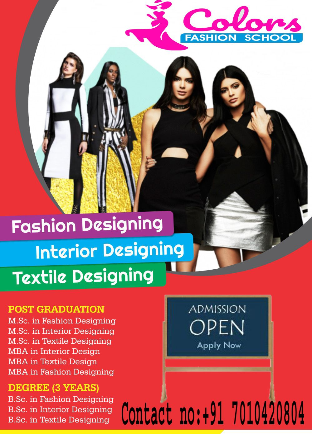 The Curriculum Is Framed To Reform The Student To Fit Them For An Internation Fashion Designing Course Fashion Designing Institute Diploma In Fashion Designing