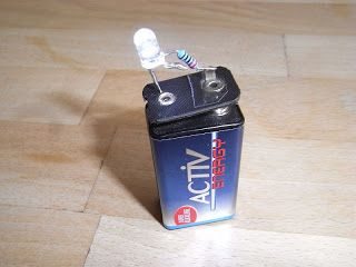 A Simple Electronics Project for Kids | kid to do | Pinterest ...
