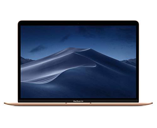 Renewed Apple Macbook Air 13 Inch Retina Display 16ghz Dual Core Intel Core I5 128gb Gold In 2020 Apple Macbook Pro Apple Macbook Best Laptop For Writers