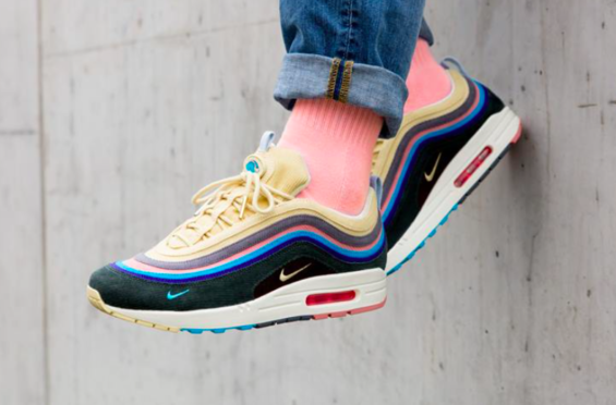 5723426cc61f The Nike Air Max 1 97 Sean Wotherspoon Celebrates Air Max Day The Nike Air