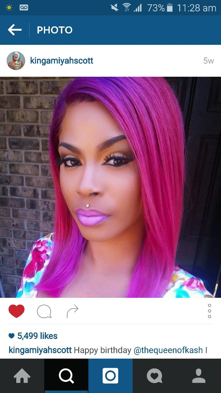 Pin by Jewelsdec on pink hair  Pinterest  Pink hair