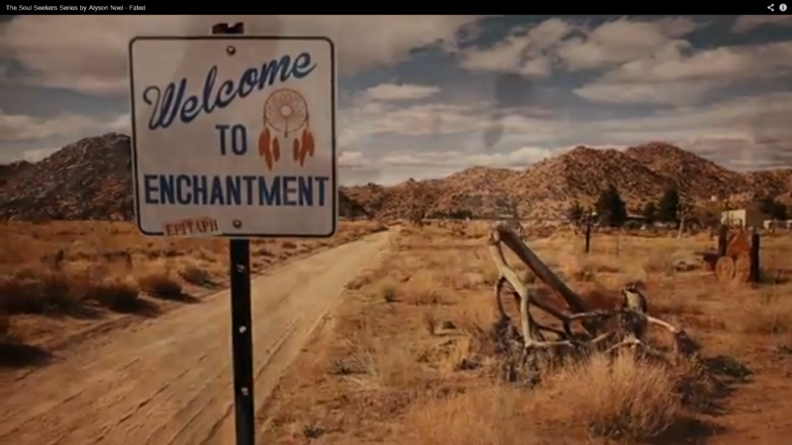 Enchantment, New Mexico