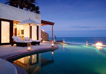 Vacances de luxe Mexique, Caraîbes - Privilèges Voyages