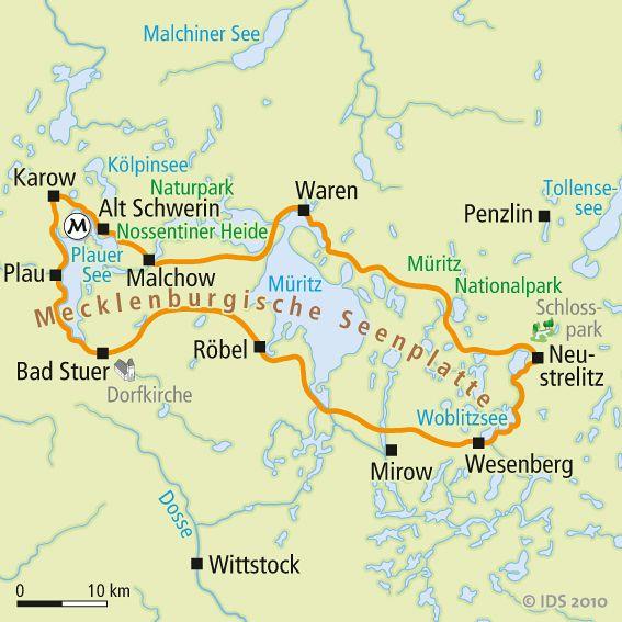 1 2 3 Meins Bild Von Miavans Punkt In 2020 Seenplatte Radtour