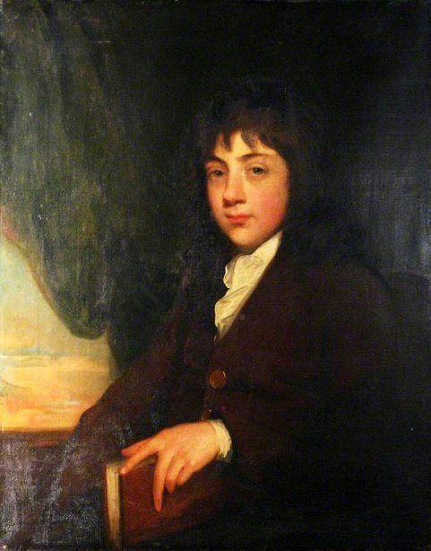 Gilbert Stuart, John Parker III