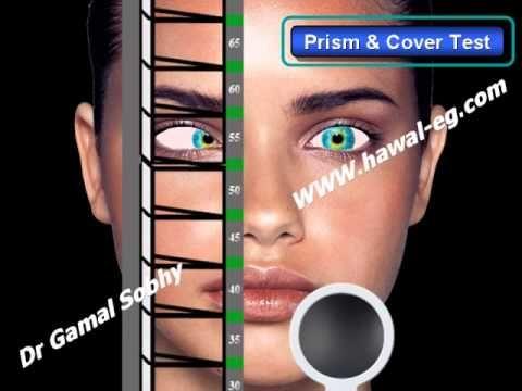 ba741d75658 Ophthalmology Lecture - Tropias   Phorias (part 1 2) - YouTube ...