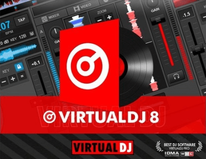 Virtual DJ Pro 8 2 Crack License Key Full Free Download