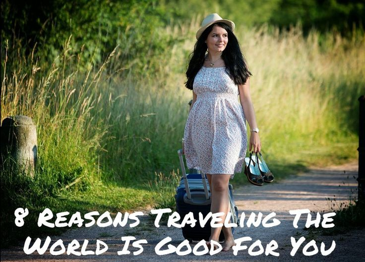 """""""To Travel Is To Live!"""" So Start Living... By Traveling."""