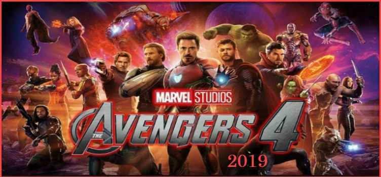 Avenger Infinity War 4 Hd Movie Download In Hindi Avengers 4