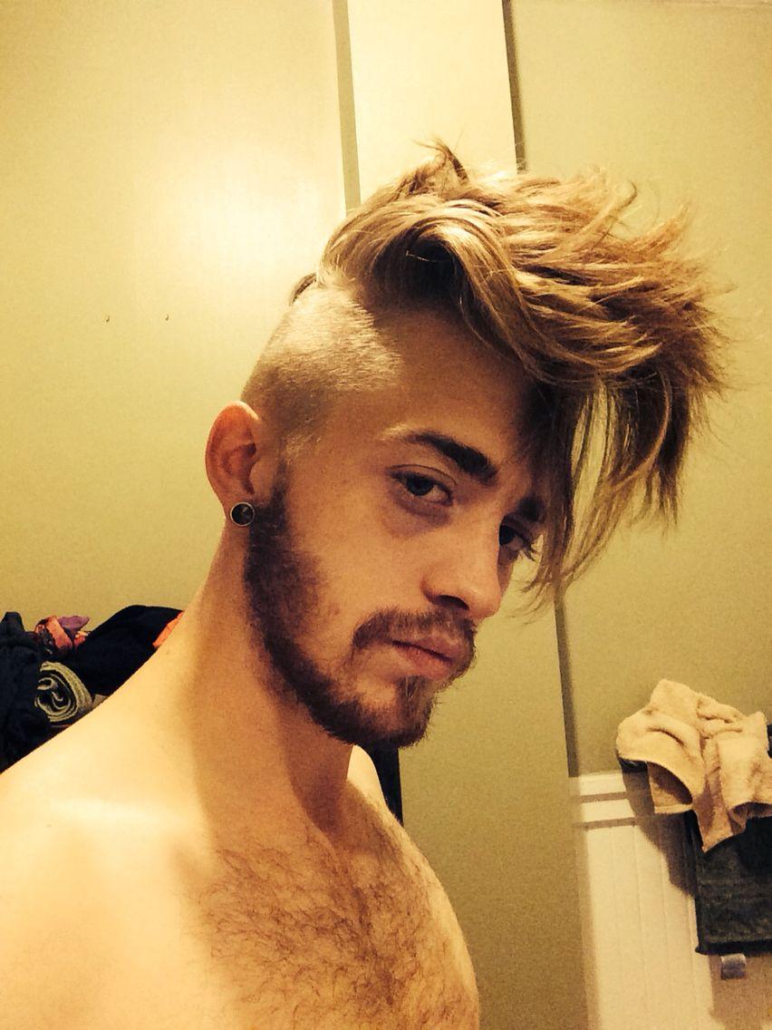 Alex hair
