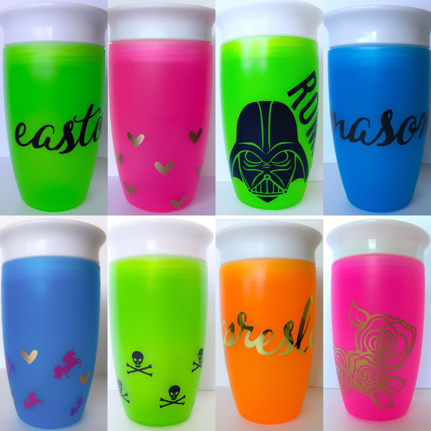 Pin by Aimee Kinsfater on Cups | Personalized cups