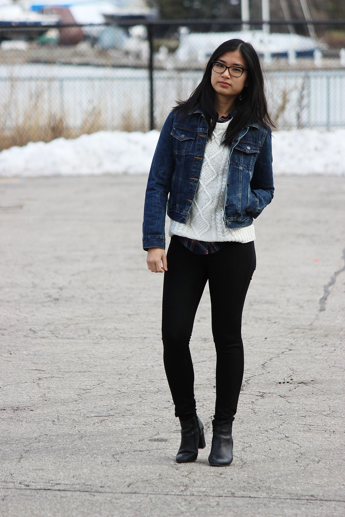 17 Best images about personal style on Pinterest | Black blazers ...
