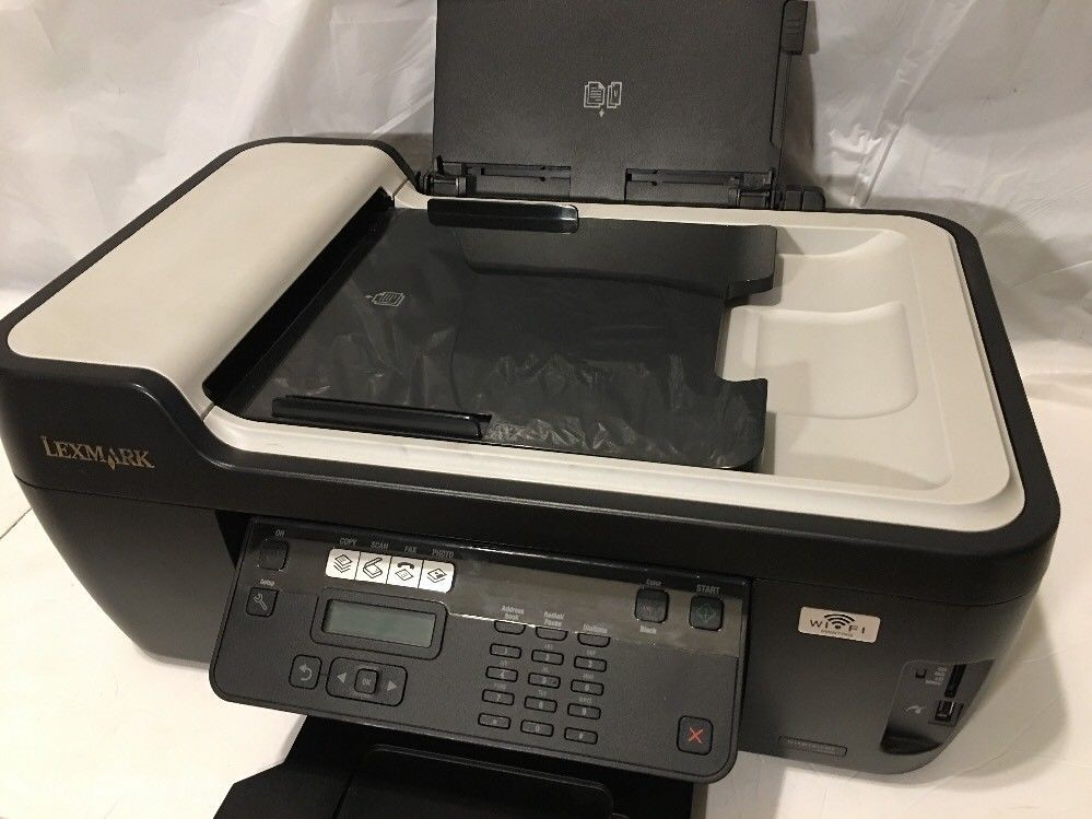 LEXMARK INTERPRET S405 PRINTER DRIVERS FOR WINDOWS XP
