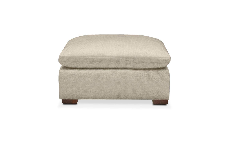 Tremendous Plush Ottoman In Abington Tw Barley Products Cozy Unemploymentrelief Wooden Chair Designs For Living Room Unemploymentrelieforg